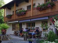 Familienurlaub Bayern in der Oberpfalz