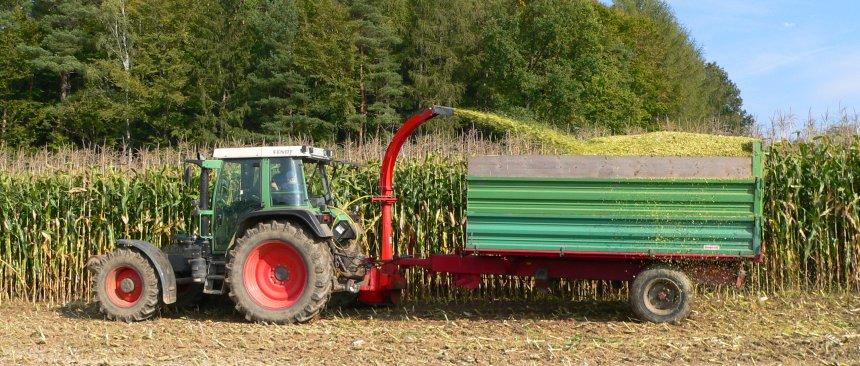 Bauernhofferien in Deutschland Ferien in Bayern