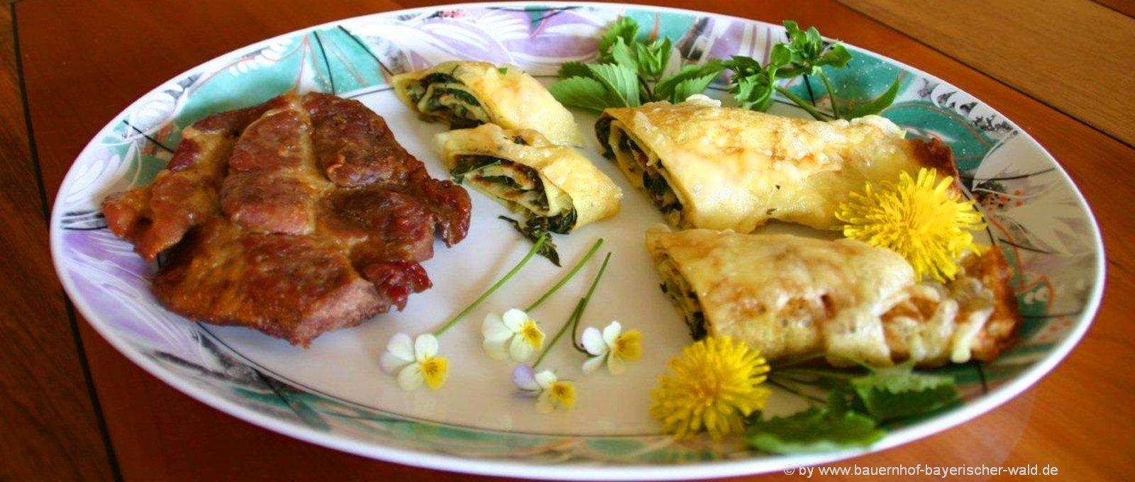 Einfache Backrezepte und leckere Kochrezepte kostenlos