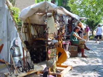 Falkensteiner Mittelaltermarkt