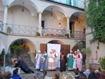 Falkensteiner Burgspiele