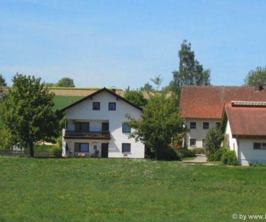 Kinderurlaub am Bauernhof im Bayerischen Wald