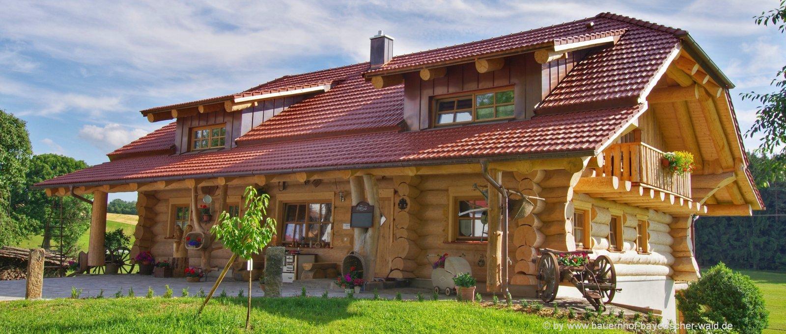 bayern bernachtung auf dem bauernhof bayerischer wald deutschland. Black Bedroom Furniture Sets. Home Design Ideas