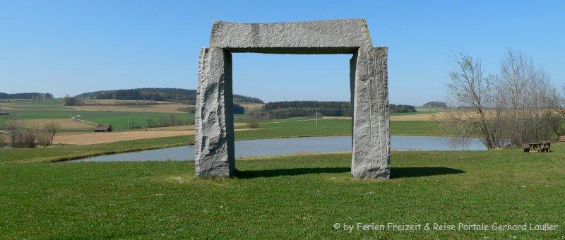 Oberpfälzer Wald Sehenswürdigkeiten Oberpfalz Stone Henge