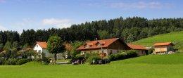 Steinmühle der Erlebnisbauernhof im Bayerischen Wald
